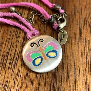 2/$12 Lia Sophia Turnover necklace. VGC